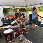 Gooey at Glenwood Arts Fest