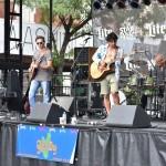 Gooey at West Loop Art Fest