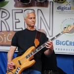 Gooey @ Greenfest 2013
