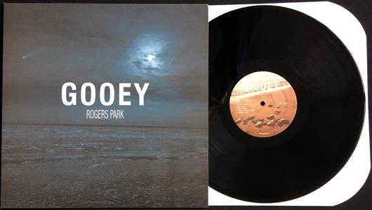 Rogers Park Vinyl