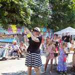 Glenwood Ave Arts Fest